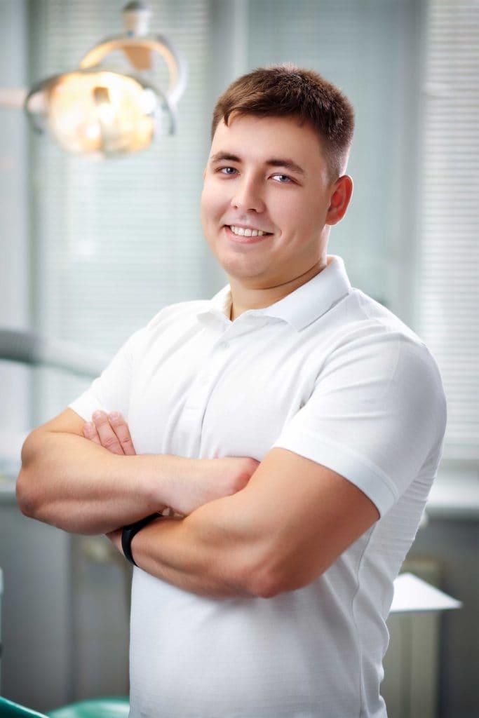Эйхгорн Артем Александрович