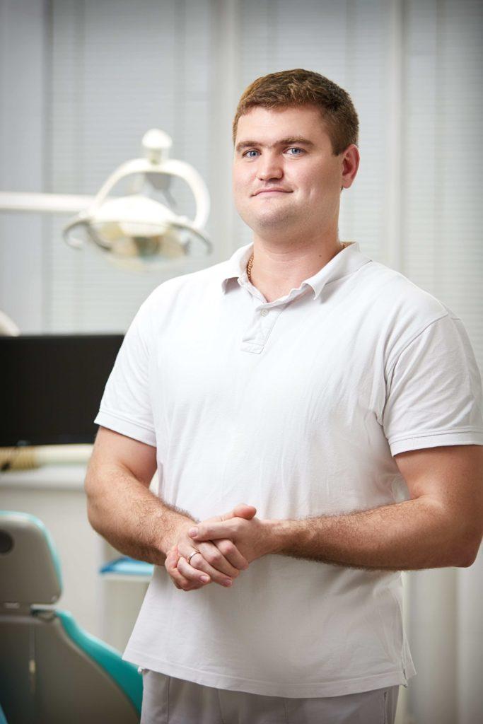 Мельник Евгений Николаевич